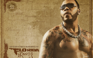 Flo Rida Rapper Background