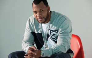 Flo Rida Rapper HD Background