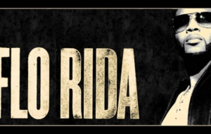 Flo Rida Rapper High Definition