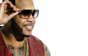 Flo Rida Rapper Photos