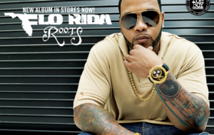 Flo Rida Rapper Pictures