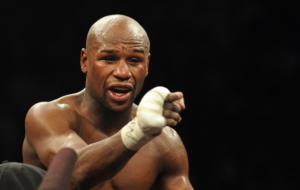 Floyd Mayweather Jr HD Wallpaper