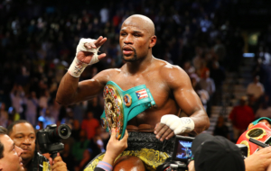 Floyd Mayweather Jr Images