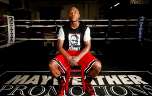 Floyd Mayweather Jr Pictures