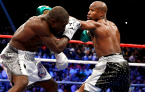 Floyd Mayweather Jr Full HD