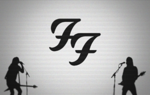 Foo Fighters HD Deskto