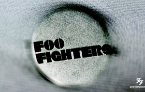 Foo Fighters For Deskto