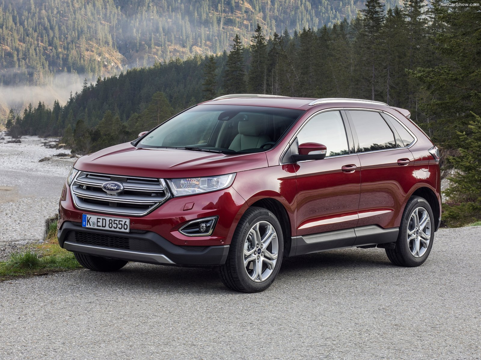 ford edge sport 2017 hd wallpapers. Black Bedroom Furniture Sets. Home Design Ideas