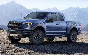Ford F150 2017 HD Wallpaper