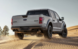 Ford F150 2017 High Definition