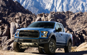 Ford F150 2017 Photos
