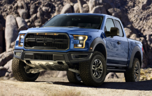 Ford F150 2017 Pictures