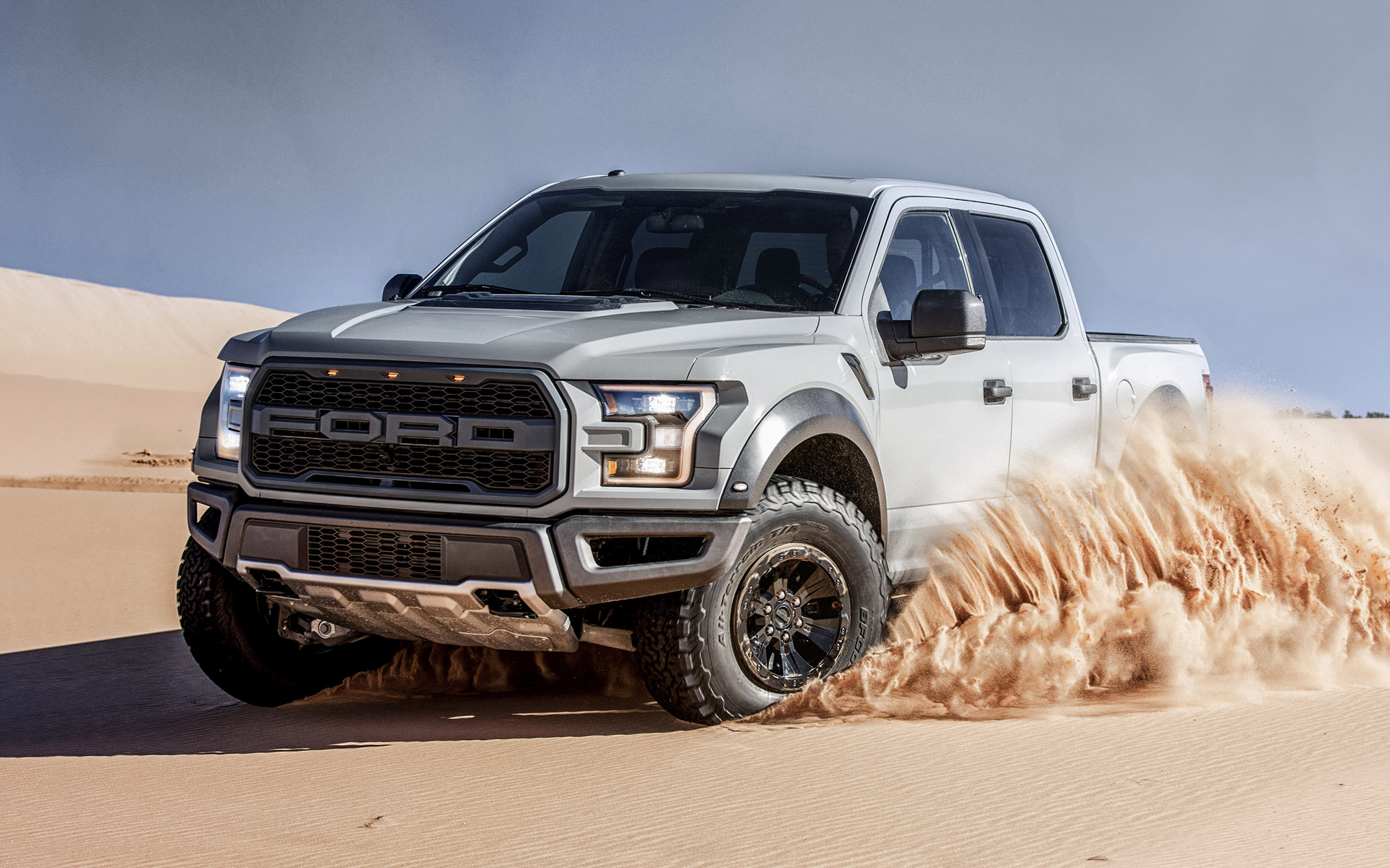Ford F150 2017