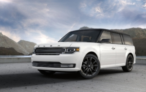 Ford Flex 2017 High Definition