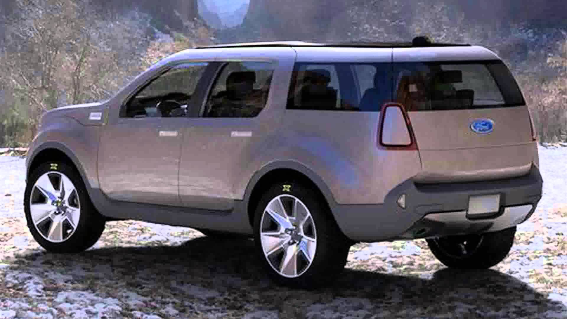 Ford Flex High Quality Wallpapers