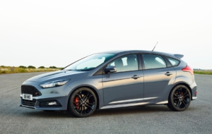 Ford Focus 2017 HD Desktop