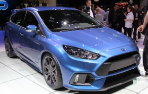 Ford Focus 2017 High Quality Wallpapers