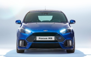 Ford Focus 2017 Images