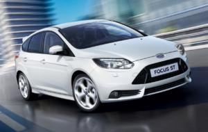Ford Focus 2017 Full HD