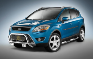 Ford Kuga Computer Wallpaper