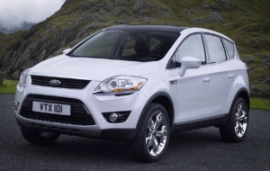 Ford Kuga High Definition