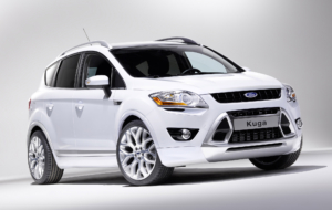Ford Kuga High Definition Wallpapers