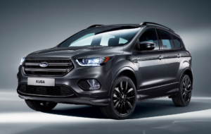 Ford Kuga Wallpaper