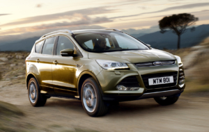 Ford Kuga Wallpapers HD