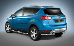 Ford Kuga Full HD