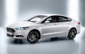 Ford Mondeo 2017 HD