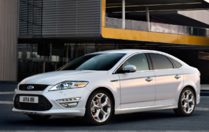 Ford Mondeo 2017 Full HD