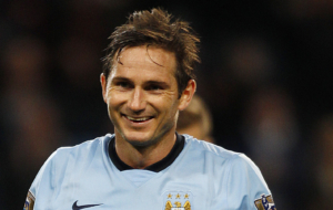 Frank Lampard HD Background