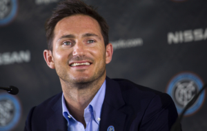 Frank Lampard HD Wallpaper