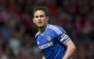 Frank Lampard Widescreen