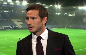 Frank Lampard For Deskto