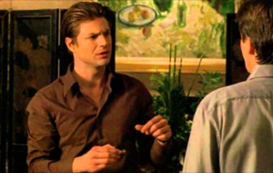 Gale Harold Photos