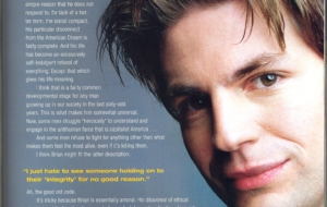 Gale Harold Full HD
