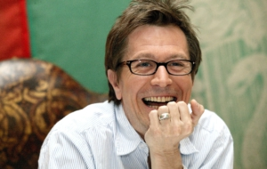 Gary Oldman Background