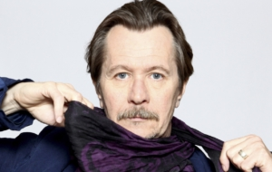 Gary Oldman High Definition