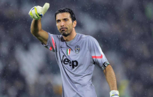 Gianluigi Buffon Background