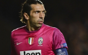 Gianluigi Buffon HD Background