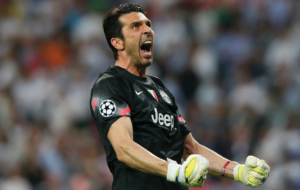 Gianluigi Buffon HD Deskto