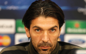 Gianluigi Buffon High Definition