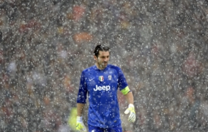 Gianluigi Buffon High Definition Wallpapers