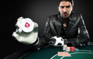 Gianluigi Buffon For Deskto