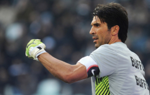 Gianluigi Buffon Full HD