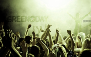 Green Day High Definition Wallpapers