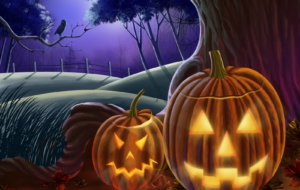 HD Halloween Wallpapers 3