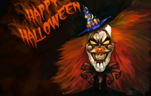 Halloween Backgrounds 10