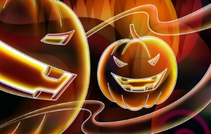 Halloween Backgrounds 12